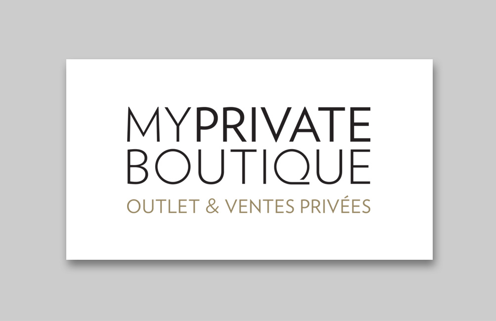 My Private Boutique